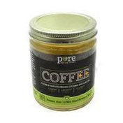 Pure Indian Foods Ghee + Mct Oil For Coffee