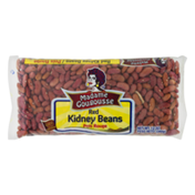Madame Gougousse Red Kidney Beans