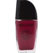 wet n wild Nail Color, Grape Minds Think Alike 487E