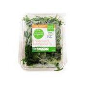 Simple Truth Organic Organic Power Greens Mix Baby Spinach, Mizuna, Chard & Kale
