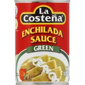 La Costeña Enchilada Sauce, Green