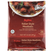 Hy-Vee Italian Style Meatballs