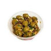 Linas Italy Olives