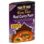 Tiger Tiger Curry Paste, Red