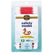 Best Choice Safety Swabs