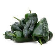 Organic Poblano Pepper
