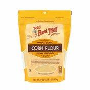 Bob's Red Mill Yellow Corn Flour