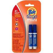 Tide Mini Instant Stain Remover Pens Mini Instant Stain Remover Pens