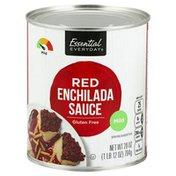 Essential Everyday Enchilada Sauce, Gluten Free, Red, Mild
