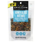 Snak Club Nut Mix, Honey Bliss