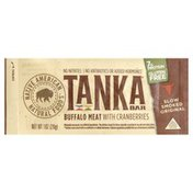 Tanka Buffalo Meat Bar, Slow Smoked Original