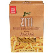 Lowes Foods Enriched Macaroni Product
