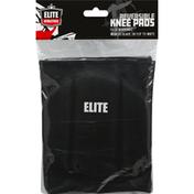 Elite Athletics Knee Pads, Reversible