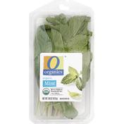 O Organics Mint, Organic