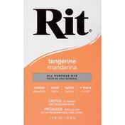 Rit All Purpose Dye, Tangerine