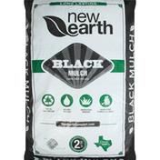 New Earth Mulch, Black