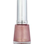 Revlon Nail Enamel 125 Blushing