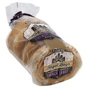 Franz Bagels, Gourmet, French Toast
