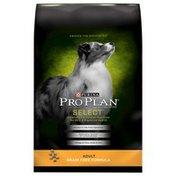 Purina Pro Plan Select Adult Dog Food Grain Free Formula