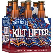 Four Peaks Brewing Company Kilt Lifter Scottish-Style Ale