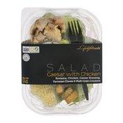 Lifestyle Foods Caesar with Chicken Salad
