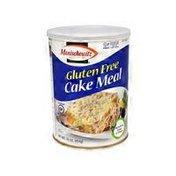 Manischewitz Cake Meal