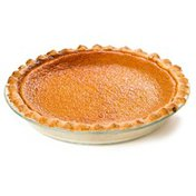 "9"" Sweet Potato Pie"