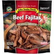 John Soules Foods Foods Beef Fajitas