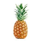 Organic Pineapple Box