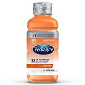 Pedialyte Electrolyte Solution Mixed Fruit