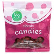Food Club Boston Baked Beans Classic Candies