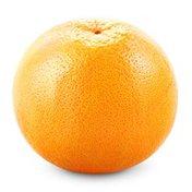 Organic White Grapefruit