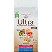 NUTRO Ultra Small Breed Weight Management Dog Food