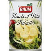 Badia Spices Hearts of Palm, Sliced