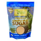 Tropical Green Organics Organic Coconut Palm Sugar