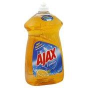Ajax Dish Liquid, Lemon