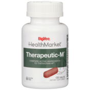 Hy-Vee Healthmarket, Therapeutic-M Dietary Supplement Tablets
