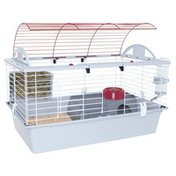 Living World by Hagen Deluxe Extra Large Animal Habitat in Metal Cage