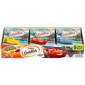 Pepperidge Farm Goldfish Special Edition Cheddar Baked Snack Crackers