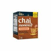 Tea India  Chai Moments, Cinnamon
