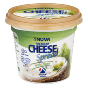 Tnuva Cheese Spread with Olives