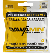 PawaMini Charger, Mobile Phone
