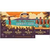 Kona Brewing Company Big Kahuna Variety Pack