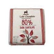 Lake Champlain Chocolates Dark Chocolate