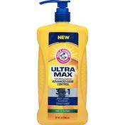 Arm & Hammer Body Wash/Shampoo/Conditioner, 3-in-1, Fresh Scent