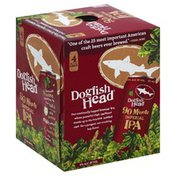Dogfish Head Beer, 90 Minute, Imperial IPA