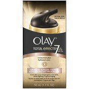 Olay Total Effects 7 in One Gradual Moisturizer Plus Sunless Tanner