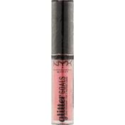 NYX Professional Makeup Eyeshadow, Liquid, Metropical GGLE01