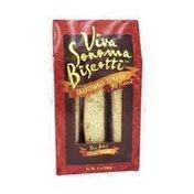 Viva Sonoma Traditional Almond Biscotti
