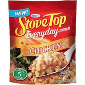 Kraft Everyday Stuffing Mix for Chicken